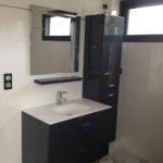 Rénovation salle de bain vannes